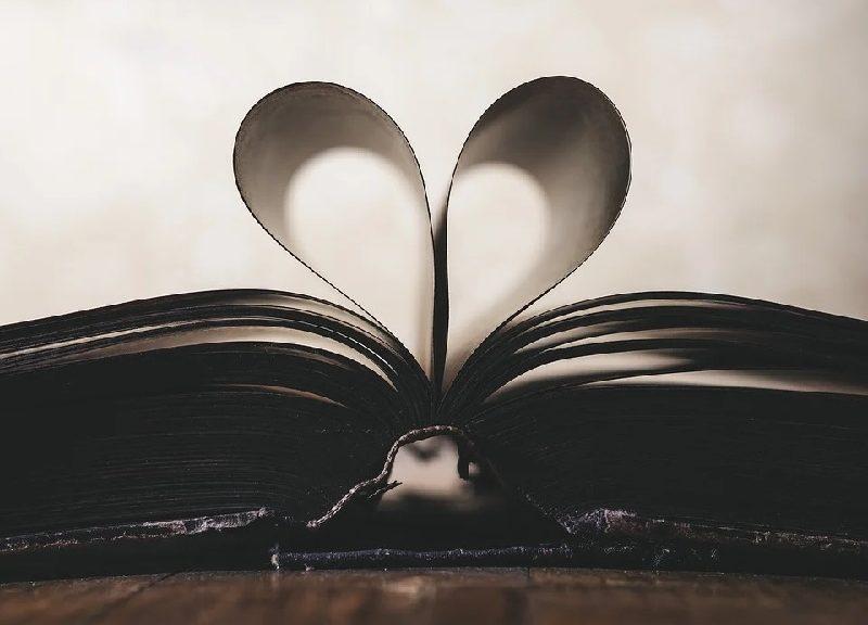 Geschichte der Liebe